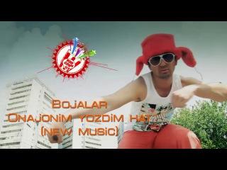 Bojalar - Onajonim yozdim hat