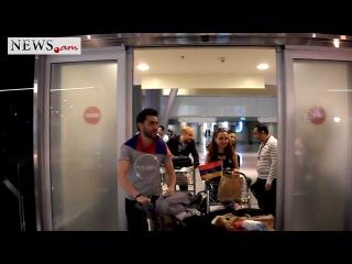 ARAM MP3_BACK TO ARMENIA[http://vk.com/loveisarmenia]