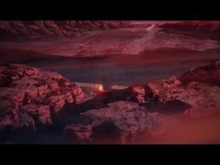 Сломанный Меч 2014 11 серия / Break Blade сериал 11 серия Raw
