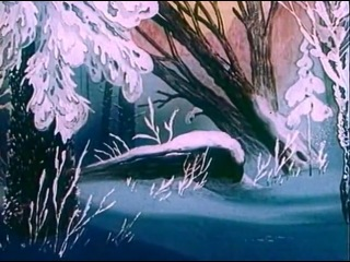 Мультфильм Серая шейка (1948 г.)