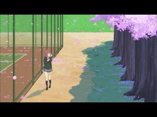[AniDub] Sakura Trick TV-1 / Шалости под сакурой ТВ-1 - 1 сезон 12 серия [Oriko & Holly & SpasmSound] [END]