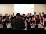 Обласний Закарпатський хор