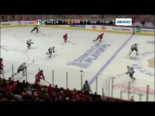 NHL '14, SC WC Round 3, Game 1: Chicago BlackHawks vs. Los Angeles Kings [18.05.2014]