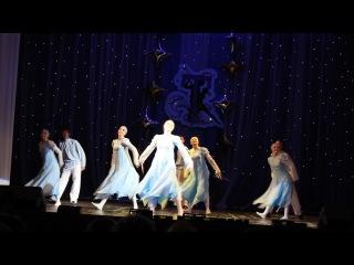Образцовый Театр Танца Талисман