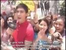 ТВ-ШОУ 140515 Сандара на шоу Pinoy Big Brother Uber русс. саб