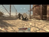 MW2 Hacked Server [One In The Chamber]