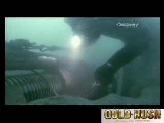 Золотая Лихорадка - Берингово море (2 сезон 15 серия)
