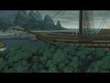 [AnimeJet] Soredemo Sekai wa Utsukushii 09 / Мир по-прежнему прекрасен 9 русская озвучка [Maloi & Lady_Candy]