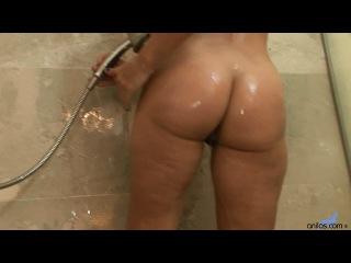 Anilos: Persia Monir - Shower Rabbit (mature, MILF, BBW, мамки - порно со зрелыми женщинами)