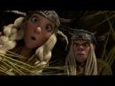 Как приручить дракона_ Дар ночной фурии (2011) BDRip 720p