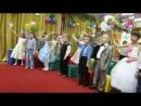 Выпускной 2014. Песня До свиданья, наш любимый детский сад.