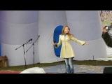видео с Сабан-туя с песней гостьи из Казани Чулпан.