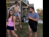 Swag Fairy Swagifying The Swagless! (Marcus Johns VINE)