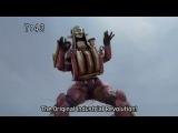 Engine Sentai Go-Onger 22