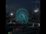 Grand Theft Auto Online: The Independence Day Special -- Fireworks