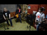 Cover on The subways &amp The end or fine band - baby