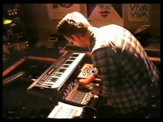 Steve Summers LIVE on B.I.S. - PART2 (Jack Flash & Lucid Fingers)