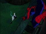 Человек паук : Ночная ящерица (1 сезон, 1 серия) (1994-1998)