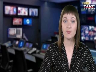 Как врут российские СМИ,НТВ,1 Канал,Россия 24,о событиях в Украине. Лживые путинские СМИ