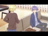 Super Seishun Brothers / Супер Братья Сейсуин 8 серия [Озвучили Kira и Horomi]