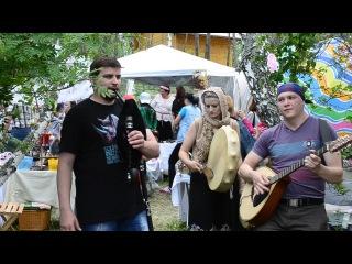 Бажовский фестиваль 2014 =))