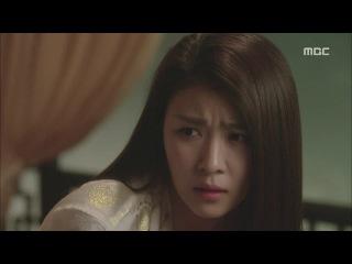 [Dorama Mania] Императрица Ки / Empress Ki / Ki Hwanghoo 50 из 51