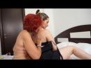 Jennifer (EU) (50), Dana C. (22)  - Old And Young Lesbians (mature, MILF, BBW, мамки - порно со зрелыми женщинами)