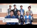 [MESSAGE] GOT7 @After School Club (77 Эпизод)