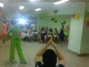 Выпускной 11 классов №2 Танцы на льду