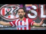 37 тур / Атлетико 1 - 1 Малага / 11.05.14