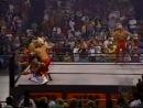 [Wrestling Museum] Sting Flair vs Arn Anderson Brian Pillman Nitro.