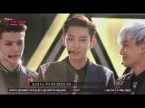 [BTS] 140610 SBS MTV The Show Next Up @ EXO-K