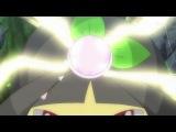 Pokemon XY 34 episode (Preview) \ Покемоны 17 сезон 34 серия (Превью)