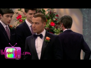 'Melissa and Joey': Wedding Day Finale Preview