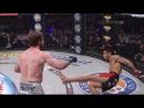 Bellator MMA Attack of the Night- Brett Cooper vs Kendall Grove