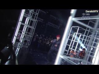 [23.12.12 ] Infinite Sunggyu – I Need You | SBS Inkigayo