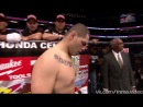 Ultimate fighting championship #On Fox - Junior Dos Santos defeat Cain Velasquez - KO (Punches) - November 12; 2011 Year