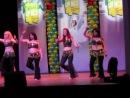 Танец с кинжалами. 24 мая 2014