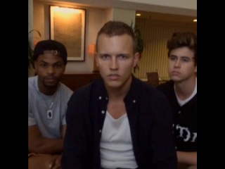 [JEROME JARRE] IN THIS TOGETHER! ??? w/ [Nash Grier] [King Bach]