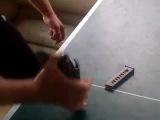 Сборка-разборка пистолета Макарова (ПМ) одной рукой
