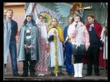 Випуск 9-Б 2014 року Мукачівської ЗОШ І-ІІІ ступенів № 7