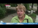 В Донецке вновь произошло покушение на Дениса Пушилина и покушение на автобус с детьми (13 июня 2014 г.)