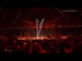 Conchita Wurst - Rise Like a Phoenix (Austria) /Evrovision - 2014/