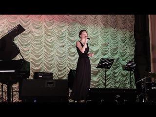 Калинина Евгения - Весь этот джаз