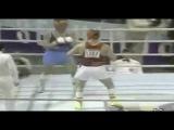 Олимпийские игры 1988. Луиджи Гаудиано - Рамзан Себиев