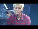 140412 EXO - TAO TalkGame 'Hello' Greeting Party in Japan - Day 2 [Eksotic]