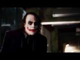 """Джокер """"Темный рыцарь""""Хит Леджер (2008)"""