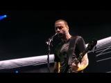 Muse -  Knights Of Cydonia(Live At Rome)2013