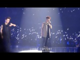 [FANCAM D-1] 140523 EXO FROM. EXOPLANET IN SEOUL @ Luhan focus - Angel