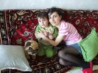 Дария Габриелиани, Боржоми
